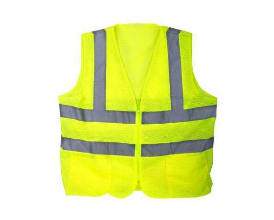 Hi-Viz Safety Workwear