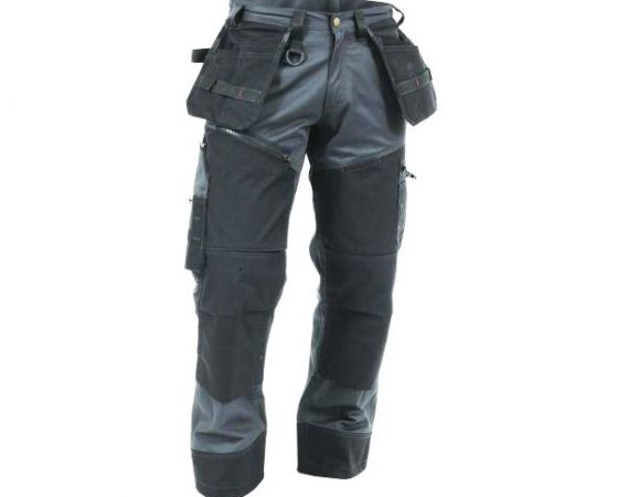 Industrial Safety Workwear