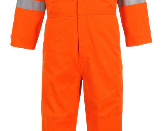 Industrial Flame Retardant Workwear